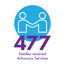 family advocacy services